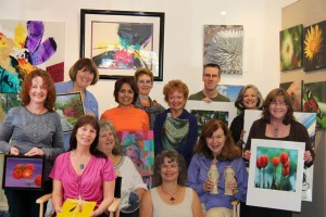 Moraga Art Gallery artists