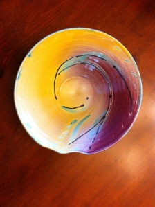 Bowl by Jcqueline Proulx